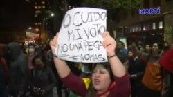 Reacciones ante comicios electorales en Bolivia