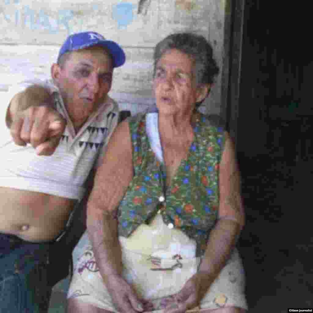 Graciela Rodríguez López ha vivido siempre en Chapala, Manzanillo.
