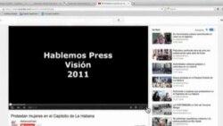 Reporteros Sin Fronteras desbloquea página Web en Cuba