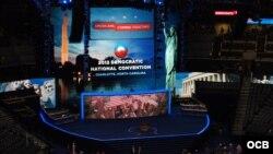 Convención Nacional Demócrata en Charlotte 2012