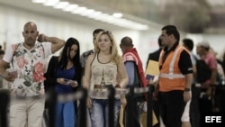 La crisis migratoria de cubanos en Costa Rica destapó la polémica regional y local acerca de la conveniencia de la Ley de Ajuste Cubano.