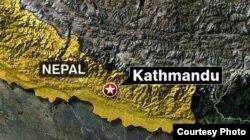 El sismo de 7,9 grados azotó el valle de Katmandú, donde residen 2,5 millones de personas
