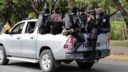 Nicaragüenses denuncian que fueron torturados por cubanos