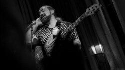 1800 Online con el músico y multintrumentista cubano Alain Pérez