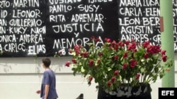 El atentado de 1994 contra la AMIA es una herida abierta para los argentinos.