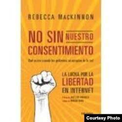Libro sobre libertad de Internet