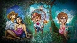 Abel Quintero: la realidad hechizada