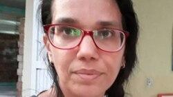 Luz Escobar: Bloquear información ha sido la táctica de ellos, y también negar que lo hacen