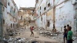 Capitalinos describen La Habana que no conocerán los Reyes