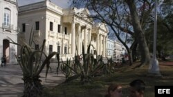 Delincuencia afecta a residentes del centro de Cuba