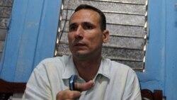 Contacto Cuba-Condenan activistas en La Habana prisión de José Daniel Ferrer
