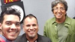 En Familia con Alfredo Rodríguez ... y the Latin Divos