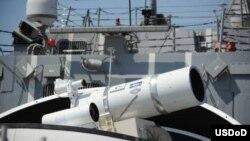 El sistema avanzado surge por la inquietud del Pentágono de perder la ventaja tecnológica frente a sus rivales.