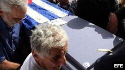 Dificultades de los servicios funerarios en Cuba