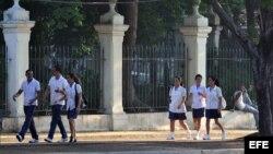 Denuncian violencia contra hijos de opositores en Cuba