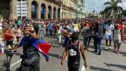 """Cuban Prisoners Defenders pide a la ONU envío de expertos a la isla """"para conocer la situación sobre el terreno"""""""