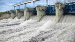 Intensa lluvias preocupan a residentes en zonas bajas de Sancti Spíritus
