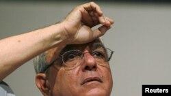 """""""La guerra fría tiene que terminar… es un castigo inmerecido"""", declaró Eusebio Leal"""
