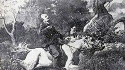 Análisis forense del cadáver de Martí