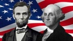 """""""Día de los Presidentes"""""""