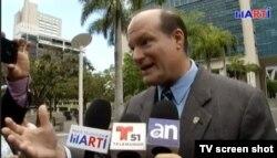 Nicolás (Nick) Gutiérrez es un experto en demandas presentadas al amparo del Título III de la Ley Helms-Burton.