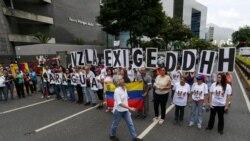 Editorial VOA: El régimen de Maduro cometió graves abusos contra los derechos humanos