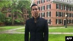 William Anh Nguyen, un estadounidense graduado de la Universidad de Yale, fue detenido en Ciudad Ho Chi Minh el 10 de junio por participar en una manifestación masiva.