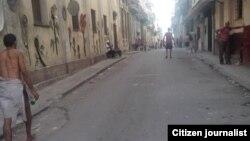Reporta Cuba / ancianos / foto Juan C Díaz
