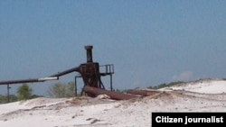 Áreas peligrosas de Manzanillo están sin señalizar