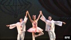 Debutan en Miami siete de los bailarines cubanos que desertaron en Puerto Rico