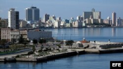 Los legisladores de California viajaron el mes pasado a Cuba y sólo se saben los nombres de dos de ellos.