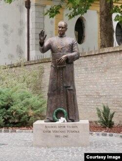 Obispo Vilmos Apor