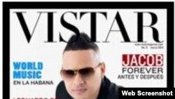 Vistar Magazine