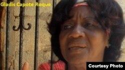 Contacto Cuba   Represión. Damas de Blanco