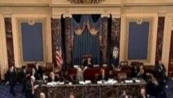 Comisión del Senado aprueba proyecto migratorio