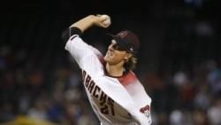 """""""Historico canje,"""" dice Pepe del traslado de Zack Greinke para los Astros de Houston!"""