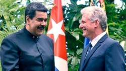 Dictadura cubana asesora otro maléfico ensayo social en Venezuela