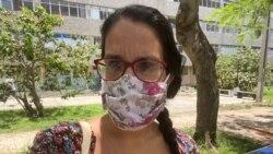 Vigilancia a la periodista Luz Escobar