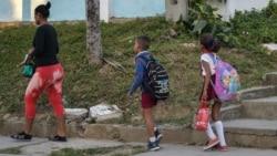 Nueve familias con niños serán desalojadas en La Habana