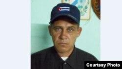 Jorge Cervantes García, activista de UNPACU, recluido en prisión Potosí, Las Tunas.