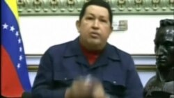 Un año sin Chávez