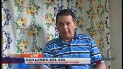 Periodista independiente de Santa Clara se declara en huelga de hambre