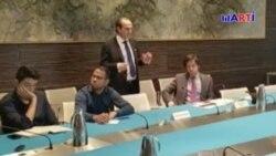 ONGs en España presentan denuncia contra gobierno castrista por deportación obligatoria