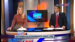 Noticiero Televisión Martí | 11/10/2018