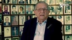 """""""Me extraña las pérdidas de vidas de ambas partes, innecesaria"""", afirma Manuel Antonio Granado"""