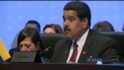 Palabras del presidente Nicolás Maduro en la Cumbre de las Américas 2015