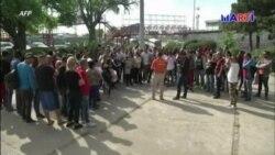 No mengua el flujo de cubanos ingresados a territorio mexicano