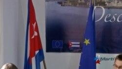 Finaliza la quinta ronda de negociaciones entre Cuba y la Unión Europea
