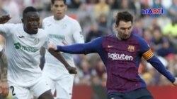 Deportes Edición Nocturna | 05/13/2019