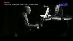 """La música de Bebo Valdés resurge nuevamente con una colección llamada """"Bebo de Cuba"""""""